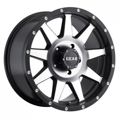 728MB RWD Tires