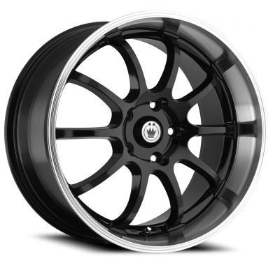 26BL Lightning Tires