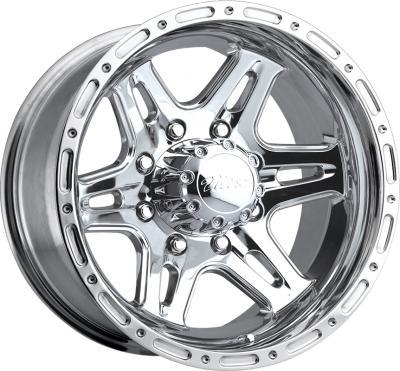 208P Badlands Tires