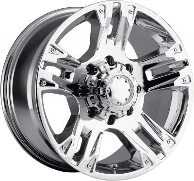 234C Maverick Tires