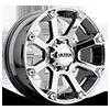 245V Spline Tires