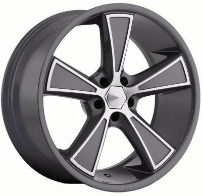 431G Hustler Tires